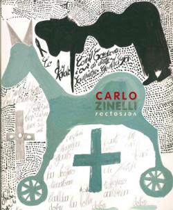 Carlo Zinelli, recto verso - Art brut
