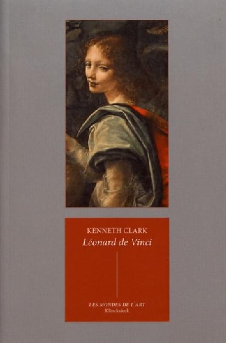 Léonard de Vinci de Kenneth Clark