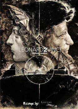 Leonard2Vinci - Album