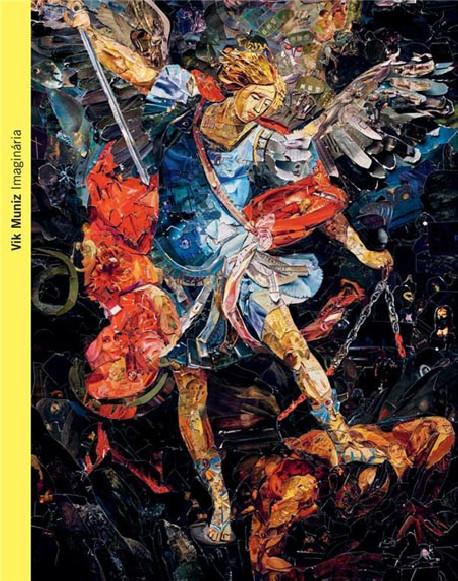 Vik Muniz - Imaginaria (Bilingual Edition)