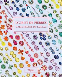 D'or et de pierres : Marie-Hélène de Taillac