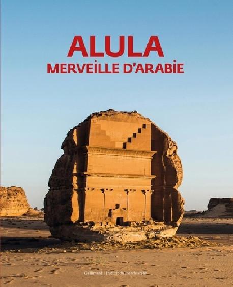ALULA - Merveille d'Arabie