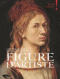 Figure d'artiste - Petite Galerie du Louvre