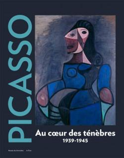 Picasso 1939-1945. Au cœur des ténèbres