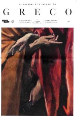 Greco - Le journal de l'exposition