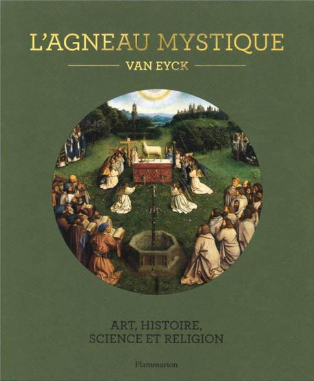 L'agneau mystique des Van Eyck