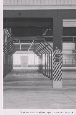 Là où les eaux se mêlent - 15e biennale d'art contemporain de Lyon