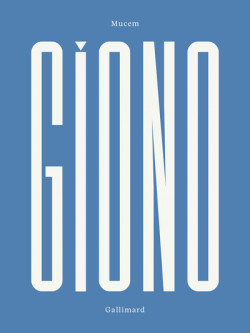 Giono - Catalogue d'exposition