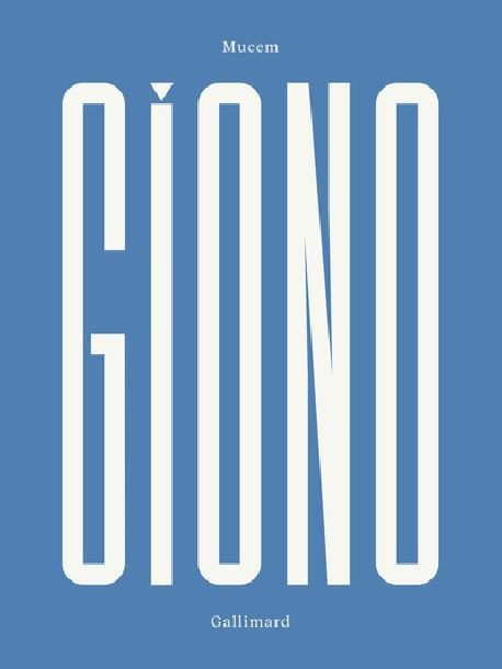 Giono - Catalogue d'exposition