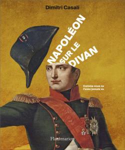 Napoléon sur le divan
