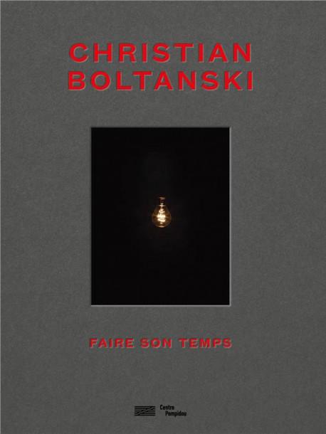 Christian Boltanski. Faire son temps - Centre Pompidou