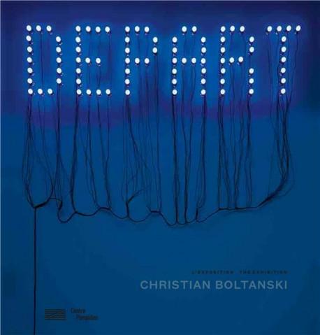 Christian Boltanski. Faire son temps - Album d'exposition