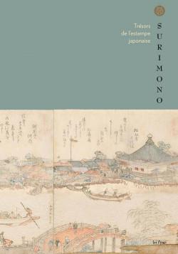 Surimono. Trésors de l'estampe japonaise
