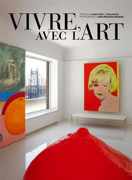 Vivre avec l'art (avec 2 DVD)