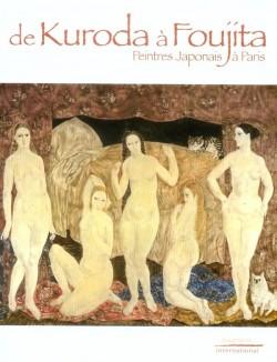 peintres-japonais-a-paris