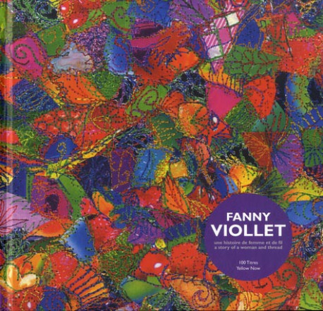 Fanny Viollet - A story of Woman and Thread