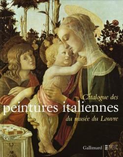 peintures-italiennes-du-musee-du-louvre