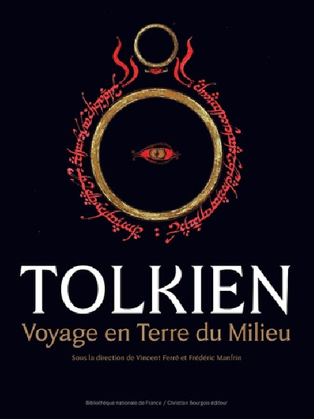 Tolkien. Voyage en terre du milieu