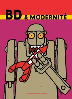 BD & Modernité