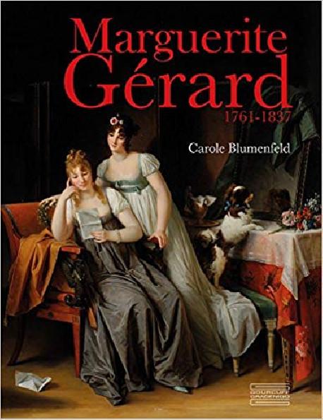 Marguerite Gerard 1761-1837 (English Edition)