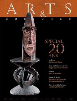 Arts et cultures - Spécial 20 ans