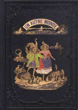 Grandville - Un autre monde, les dessins et les secrets