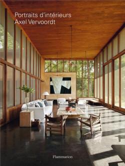 Portraits d'intérieurs - Axel Vervoordt