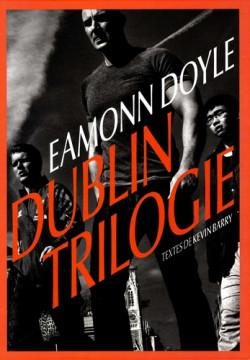 Eamonn Doyle. Dublin trilogie