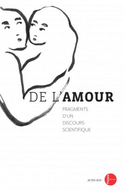 De l'amour, fragments d'un discours scientifique - Jeunesse