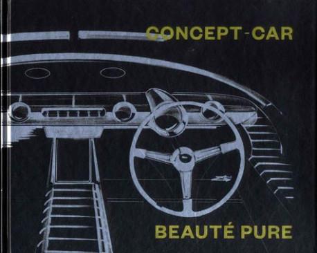 Concept-car - Beauté pure