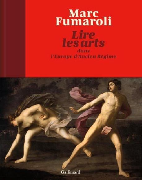 Lire les arts dans l'Europe d'Ancien Régime
