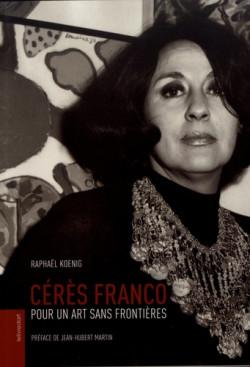 Cérès Franco, histoire d'une collection