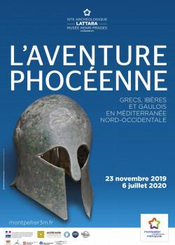 L'aventure phocéenne - Grecs, Ibères et Gaulois en Méditerannée nord-occidentale