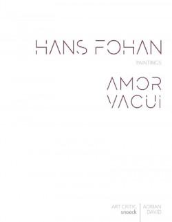 Hans Fohan - Amor Vacui