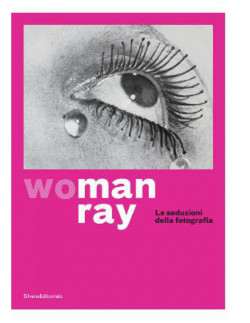 Wo|Man Ray Seductive Photography