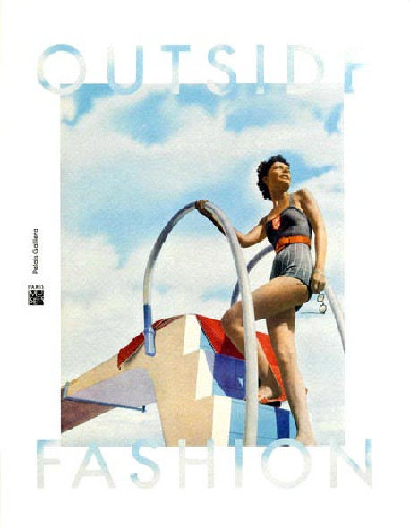 Outside fashion -Fashion photography from the Studio to Exotic Lands (1900–1969)