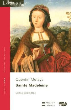 La Sainte Madeleine de Quentin Metsys
