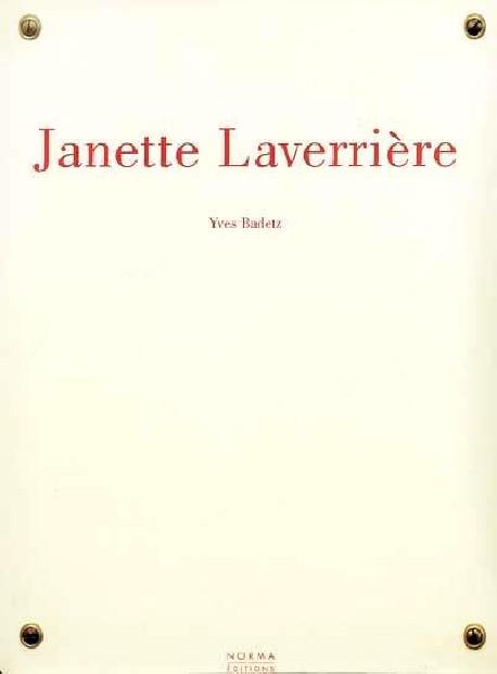 Janette Laverriere