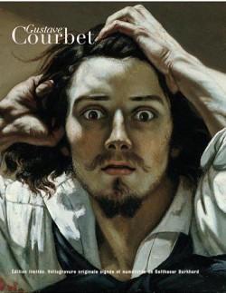 Gustave Courbet - Tirage limité