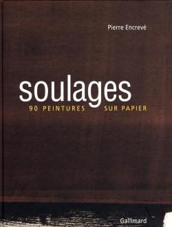 Soulages, 90 peintures sur papier