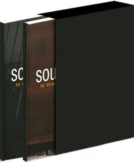 Soulages, coffret deux volumes