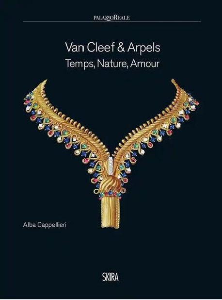 Van Cleef & Arpels - Temps, nature, amour