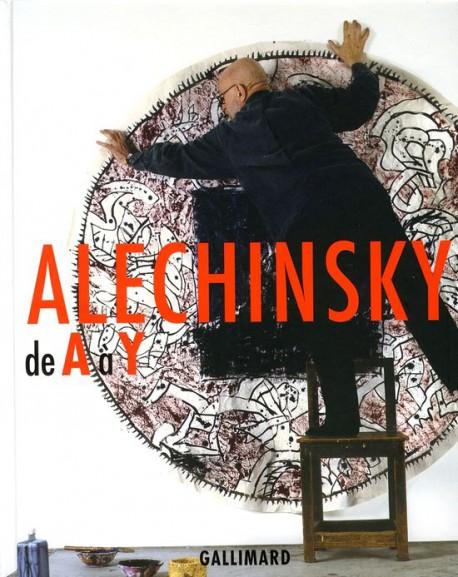 Alechinsky de A à Y