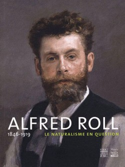 Alfred Roll 1846-1919 - Le naturalisme en question