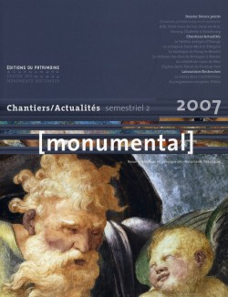 Monumental 2007 - Semestriel 2