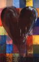 Coeurs - Romantisme dans l'art contemporain