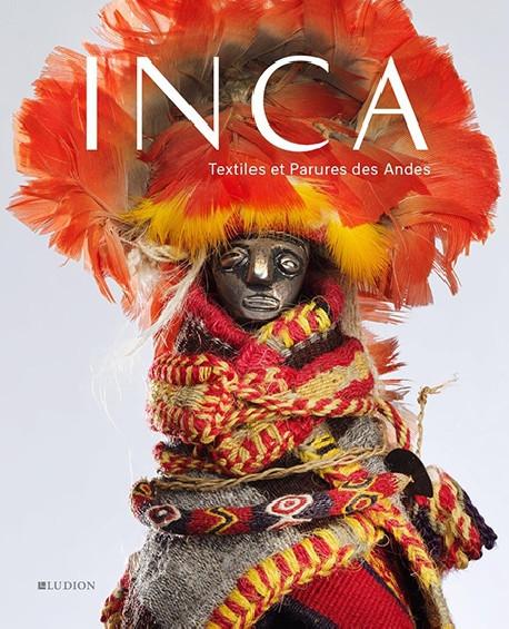 Incas - Textiles et parures