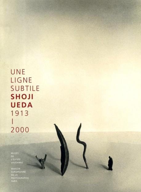 Une ligne subtile, Shoji Ueda (1913-2000)