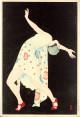 Vagues de renouveau. Estampes japonaises modernes (1900-1960)