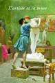 L'artiste et sa muse